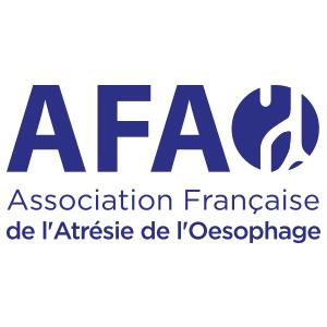 AFAO - Logo bleu